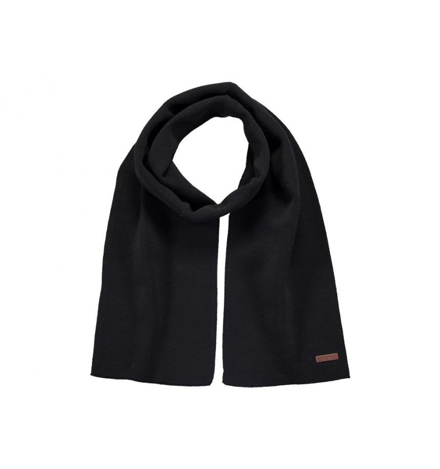 informazioni per ccbfd 69210 Sciarpa Barts da uomo in viscosa invernale elegante nero