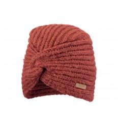 Fascia Barts cappello da donna turbante marrone