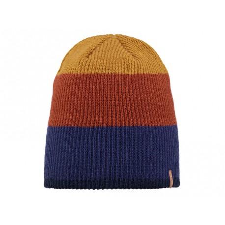 Cappello barts uomo donna a strisce multicolore