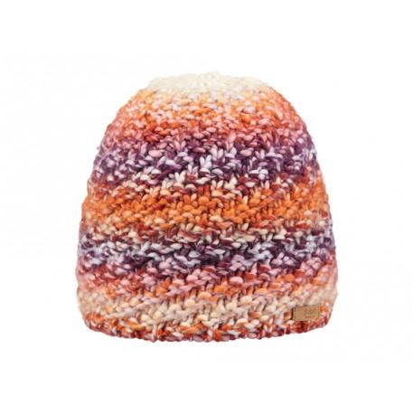 Cappello Barts da donna in magklia bourdeaux