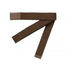 Cintura Carhartt uomo clip belt tonal marrone chiaro