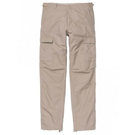 Pantaloni Carhartt Aviator pant beige