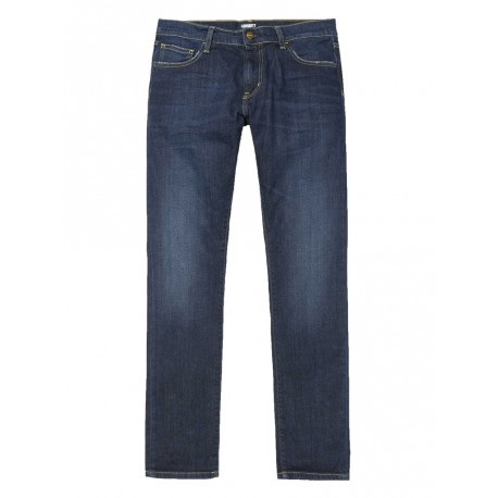 Jeans Carhartt Rebel pant uomo blue deep cost washed