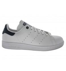 Scarpe Adidas Stan Smith J da donna bianco jeans