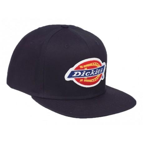 Cappello con visiera Dickies Muldoon nero