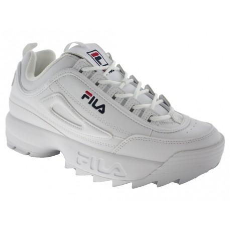 scarpe della fila da uomo