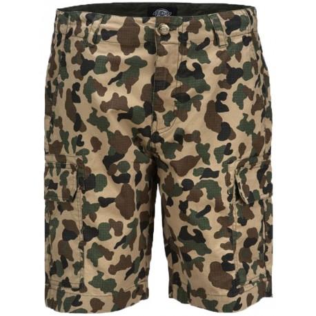 Bermuda Dickies New York shirt uomo camouflage