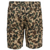 Bermuda Dickies New York shirt uomo camouflage