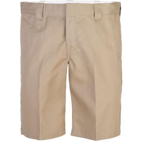 Bermuda Dickies Slim Stgt Wk short uomo beige