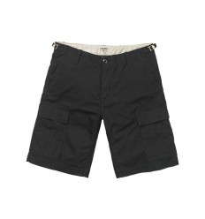 Carhartt Aviation Short cargo nero