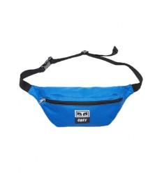 Marsupio Obey uomo donna Daily Sling Pack blu