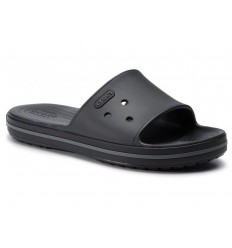Sandalo Crocs classic slide III uomo donna nero
