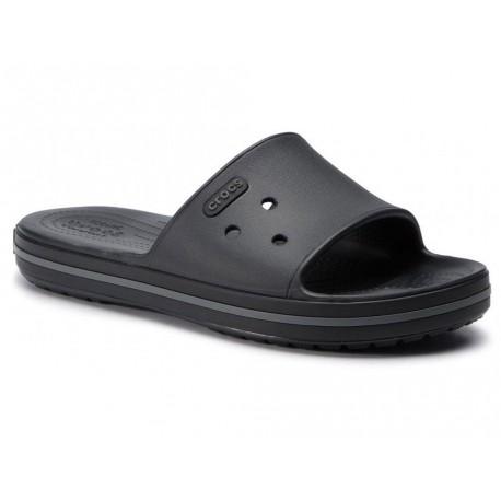 Sandalo Crocs classic slide III uomo nero