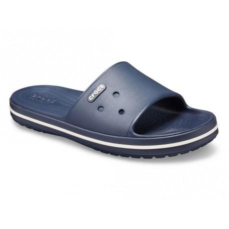 Sandalo Crocs classic slide III uomo donna blu