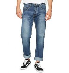 Jeans Dickies Michigan uomo mid blu