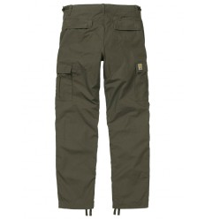 Carhartt Aviation pant cargo verde scuro