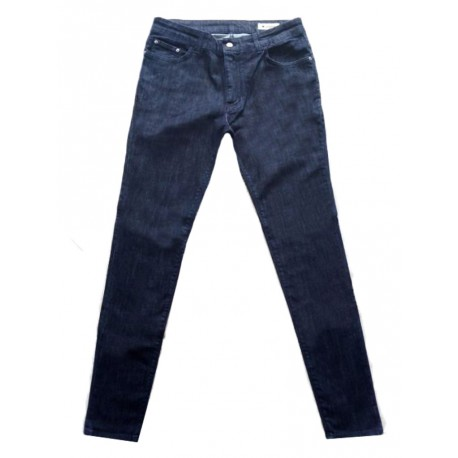 Jeans Derriere Easy T191 da uomo raw blu
