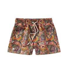 Costume Oas da uomo Floreal swim multicolore