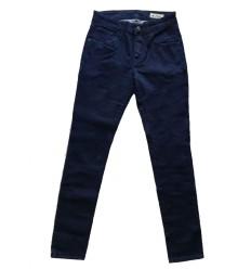 Jeans Derriere Slim T176 da uomo raw blu