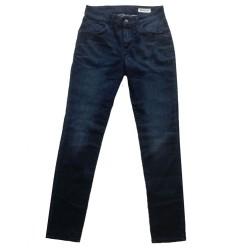 Jeans Derriere Slim T176 da uomo W63 blu