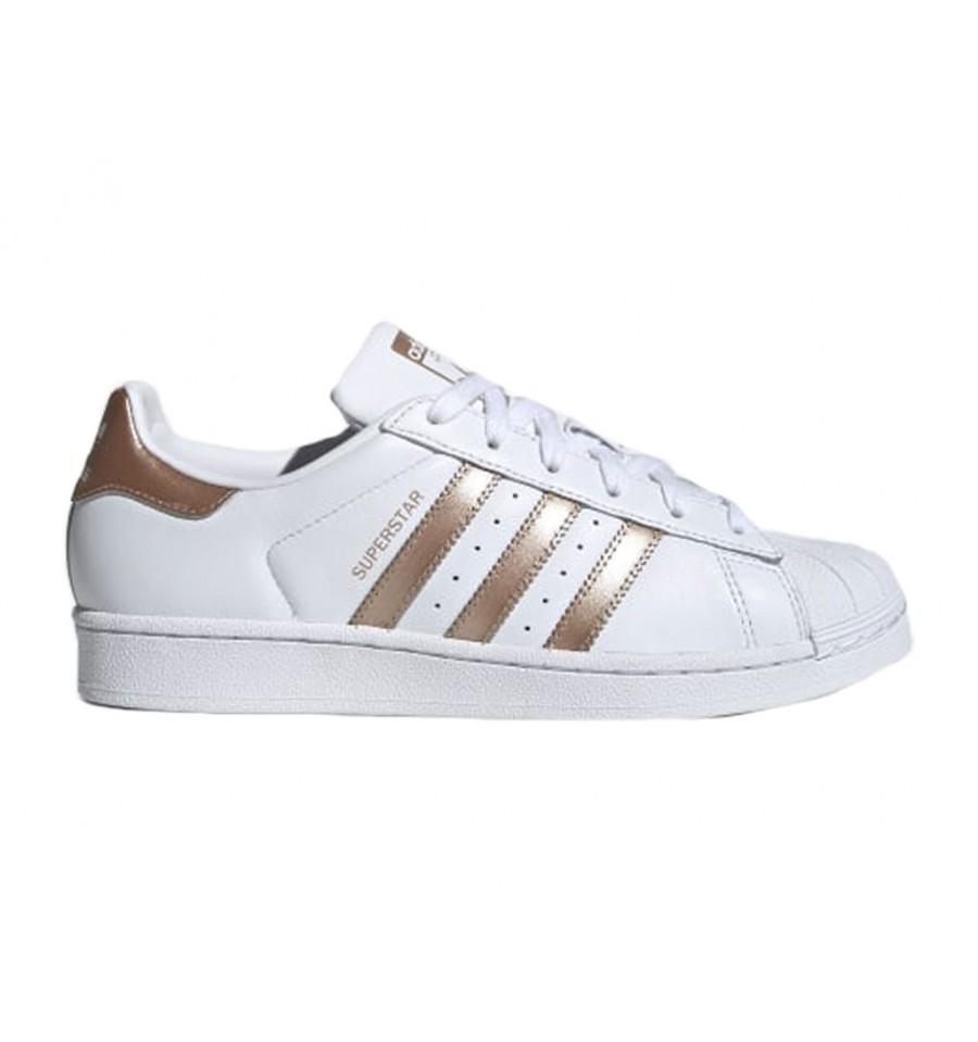 scarpe adidas donna oro