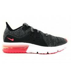 Scarpe Nike Air Max Sequent 3 da donna nero rosa
