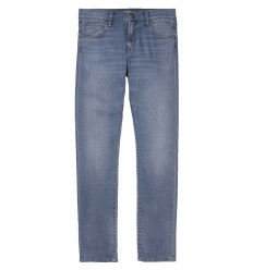 Jeans Carhartt Rebel pant uomo blue worn bleached
