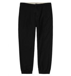 Pantalone Carhartt Marshall jogger uomo nero