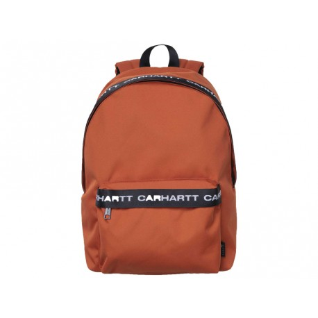 Zaino Carhartt Brandon Backpack arancione