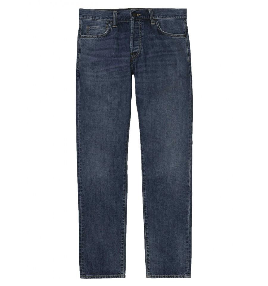Carhartt Klondike Pant II Jeans Uomo
