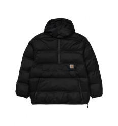 Giacca Carhartt Jones Pullover winter uomo nero