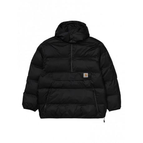 Giubbino Carhartt Jones Pullover winter uomo nero