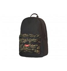Zaino Globe Deluxe Backpack scuola multicolore