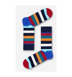 Happy Socks Stripe calzino uomo righe