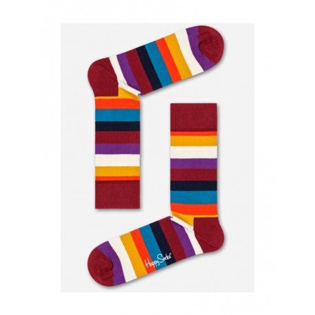 Happy Socks Stripe calzino donna righe