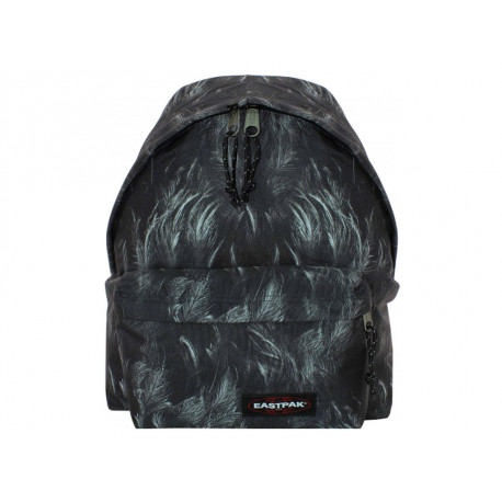 Zaino Eastpack Padded Feather Bone uomo donna nero