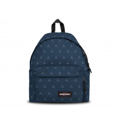 Zaino Eastpack Padded Little Boat uomo donna jeans
