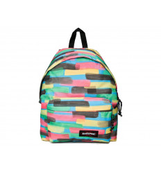 Zaino Eastpack Padded Strong Marker uomo donna multicolore