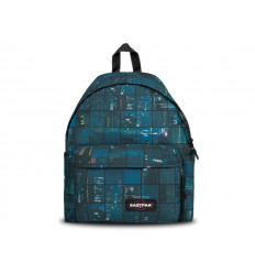 Zaino Eastpack Padded Navy Filter uomo donna blu