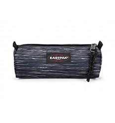 Astuccio Eastpack Benchmark single Knit Grey grigio scuro
