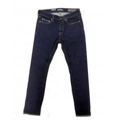 Jeans Uniform Ibanez Pant da uomo blu