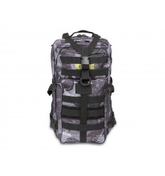 Zaino Octopus Camo utility backpack multicolore