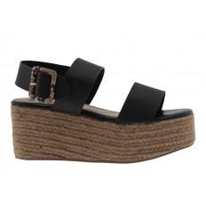 MTNG Sandalo Donna Fondo Corda Obi