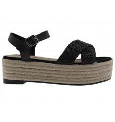 MTNG Sandalo Donna Fondo Corda New Tessy