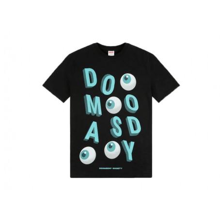 Doomsday T-Shirt Uomo Ballin
