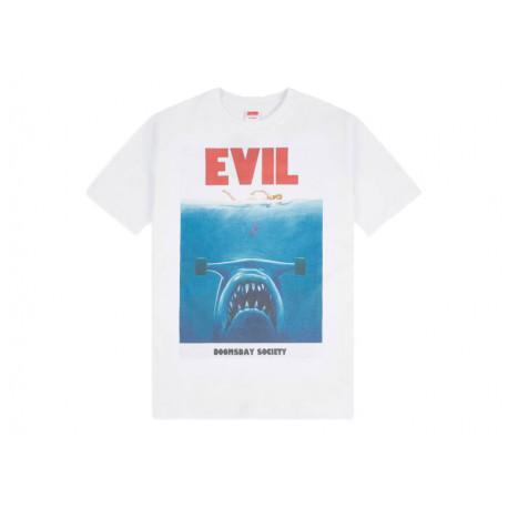 Doomsday T-Shirt Uomo Evil Jaws