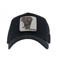 Goorin Bros Cappello con visiera ELEPHANT