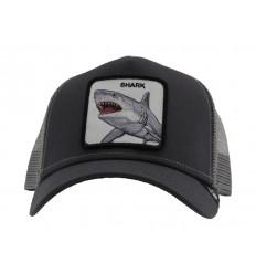 Goorin Bros Cappello con visiera SHARK