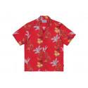 CARHARTT CAMICIA S/S HAWAIIAN FLORAL SHIRT