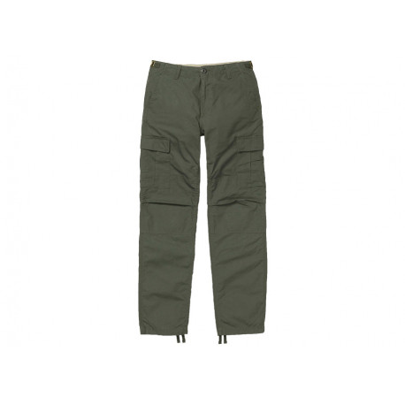 Carhartt Aviation pant cargo blu
